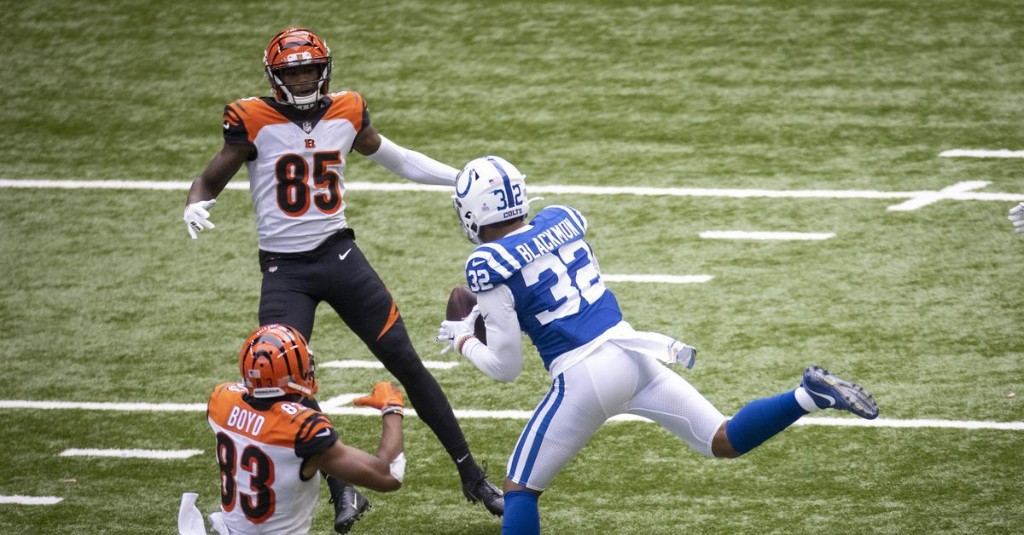 Colts vs Bengals: Week 6 Winners and Losers