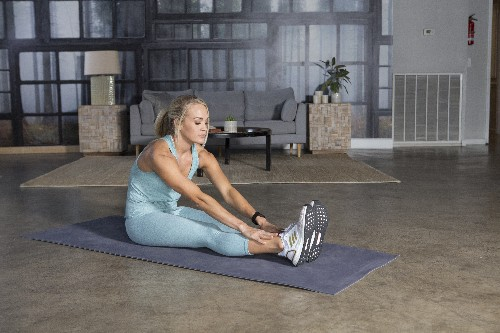 Why can't I stop using Carrie Underwood's fitness app?