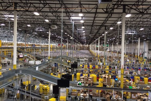 Amazon Relents on Key Merchant Policy So Prime Members Can Get Better Selection