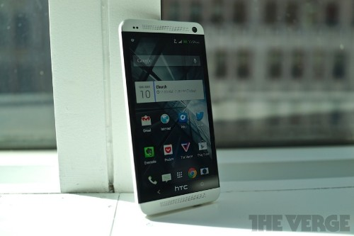 Top Android device manufacturers reportedly rigging performance test scores