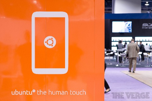 Verizon becomes potential launch partner for Ubuntu phone