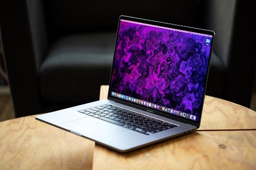 Apple MacBook Pro 16-inch review: the one you've been waiting for