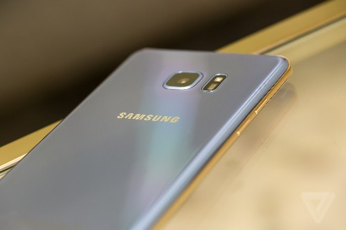 Sprint allows owners of replacement Galaxy Note 7 devices to exchange them for any other phone