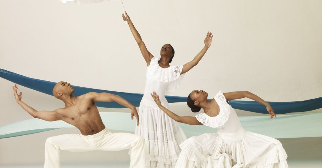 The Mix: Alvin Ailey Dance Theater and more cool things to do in Chicago Nov. 26-Dec. 2
