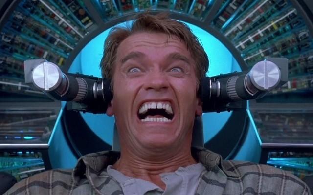 Arnold Schwarzenegger hopes you left enough room for his fist in Reddit AMA