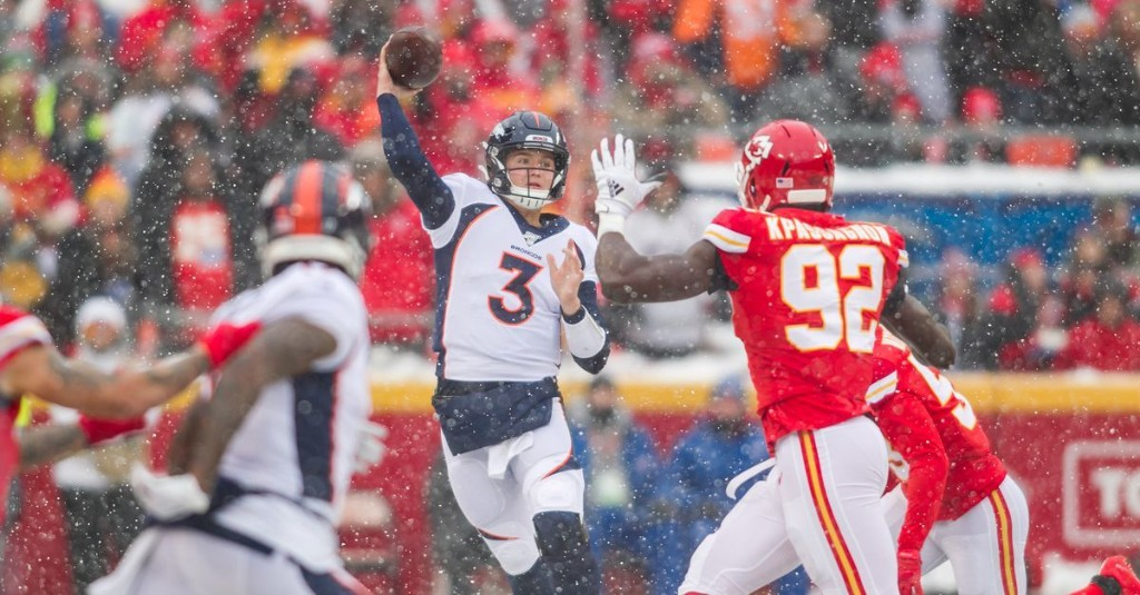 11 things I'm watching for in the Broncos' first game with the Kansas City Chiefs