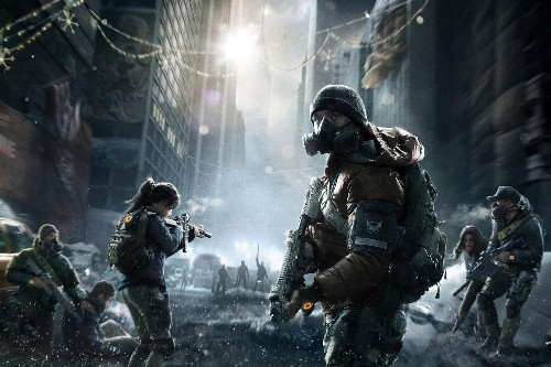 The Division movie starring Jake Gyllenhaal is now coming to Netflix