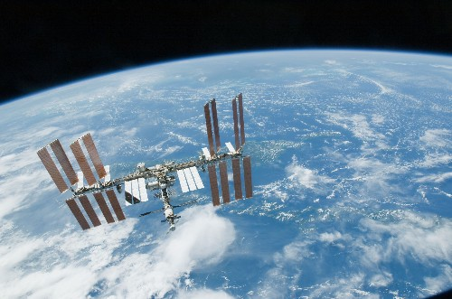 How the private space industry could take over lower Earth orbit — and make money off it