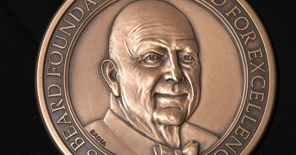 Here Is the Full List of 2020 James Beard Foundation Media Award Winners