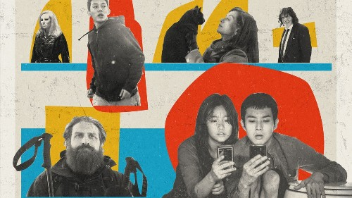 The 25 Best Foreign Films of the Decade