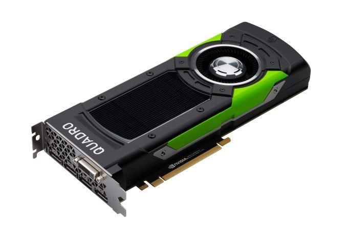 Nvidia's best graphics card isn't for gaming