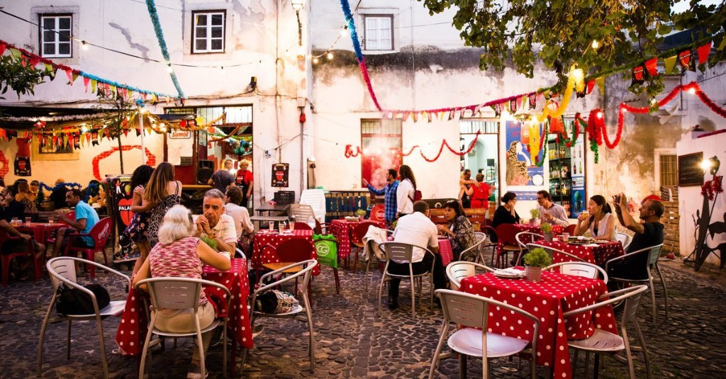 The Eater Guide to Lisbon