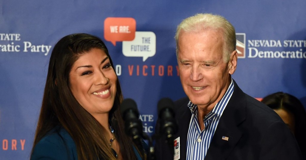 "Joe Biden, Lucy Flores, and the ""Creepy Uncle Joe"" problem"