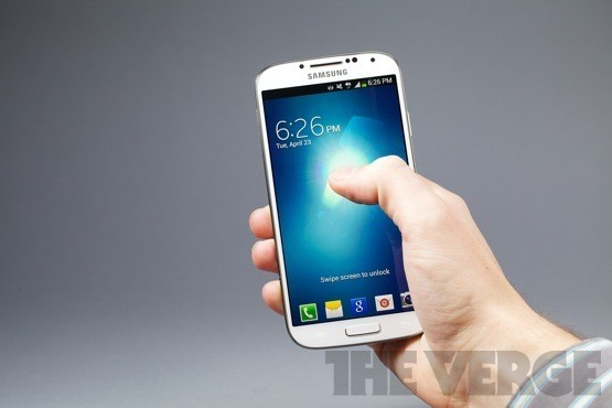 Samsung Galaxy S4 LTE Advanced coming soon, but most carriers aren't ready