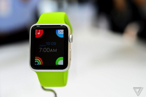 11 things we just learned about how the Apple Watch works