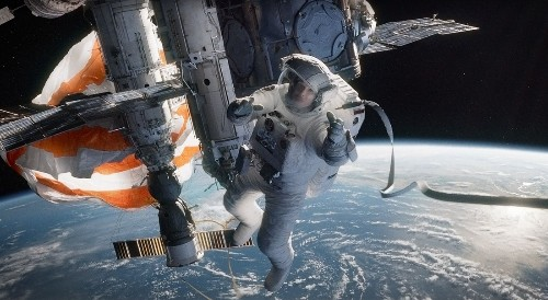 Here's how special effects masters made 'Gravity' look so real