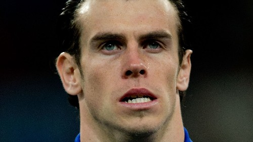 Real Madrid to sell Bale? No chance.