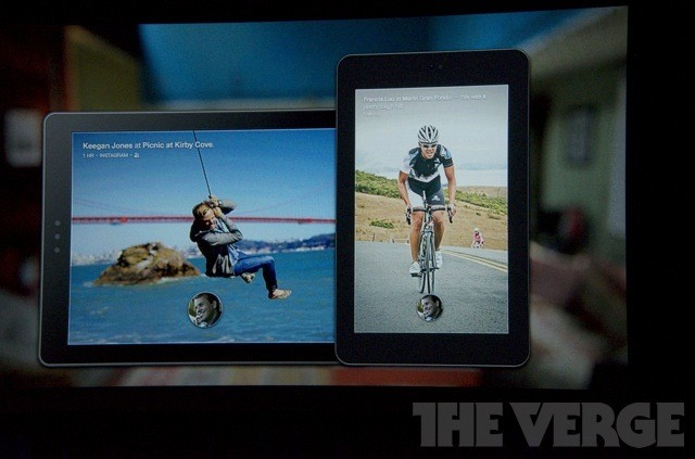 Facebook Home coming to Android tablets within 'several months'