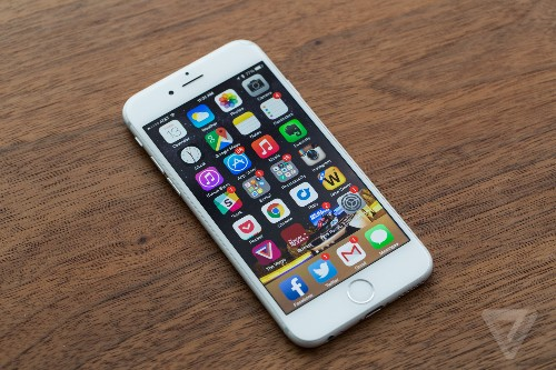 A tiny string of text can disable iPhone Messages