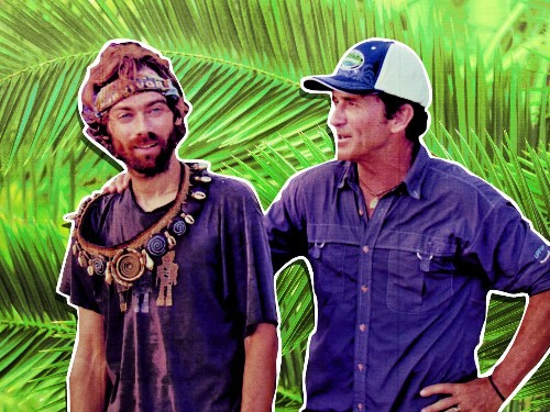 Why the 37th Season of 'Survivor' Just Might Be Its Best