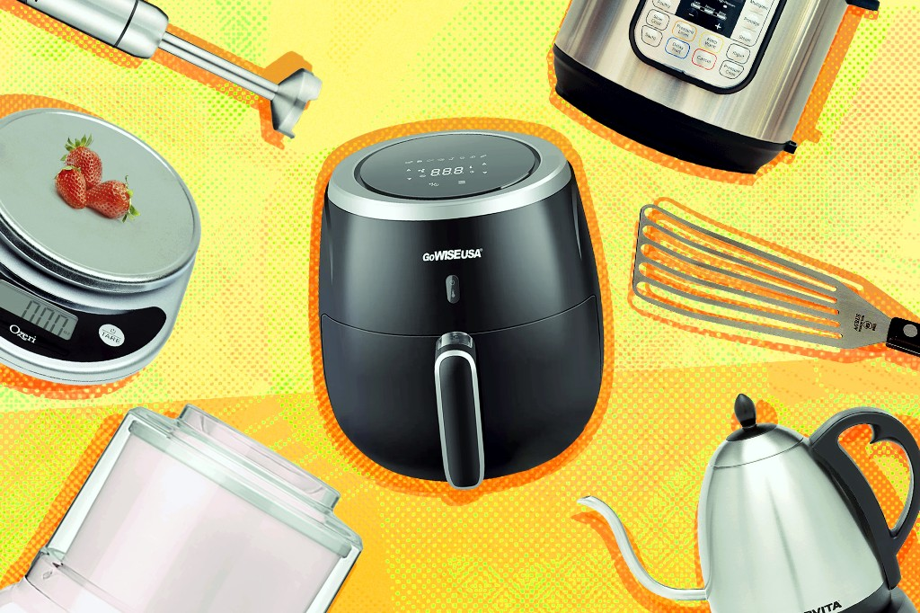 The Verge's 17 favorite kitchen gadgets