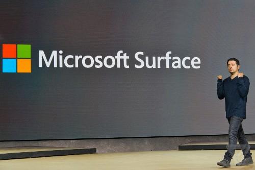 Microsoft looks to reinvent the desktop PC