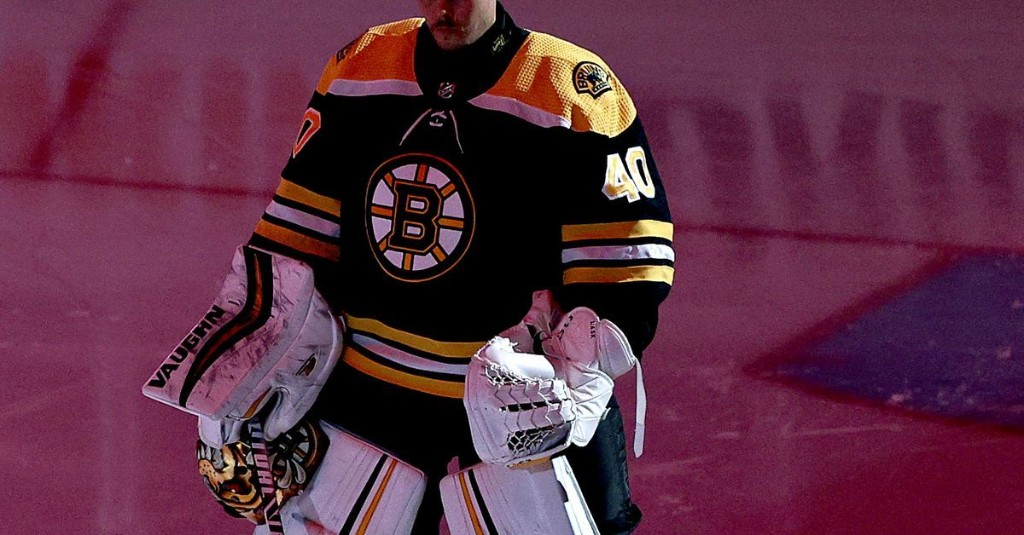 Grade The Players: Rask is always up for interpretation
