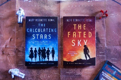 The Lady Astronaut novels are an enthralling alternate history of the space race