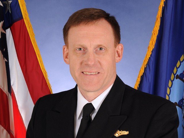 Obama to nominate Navy vice admiral as new NSA chief