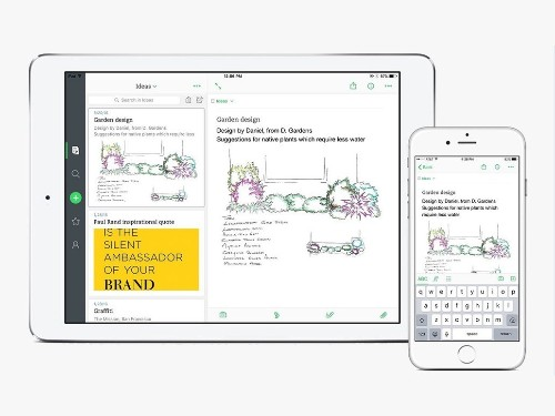 Evernote's redesign is too little, too late
