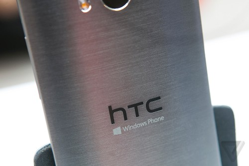 T-Mobile will offer HTC's One M8 for Windows this fall
