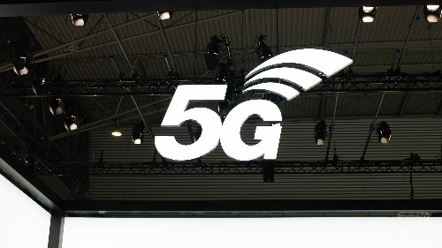 All the 5G phones announced so far
