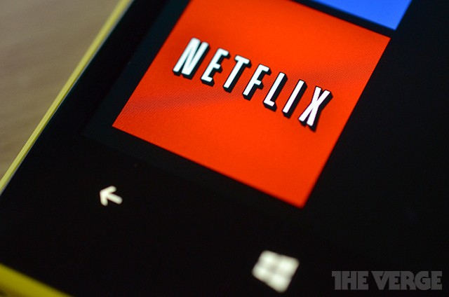 Nokia will offer free Netflix to buyers of its latest Windows Phones in bid to boost sales