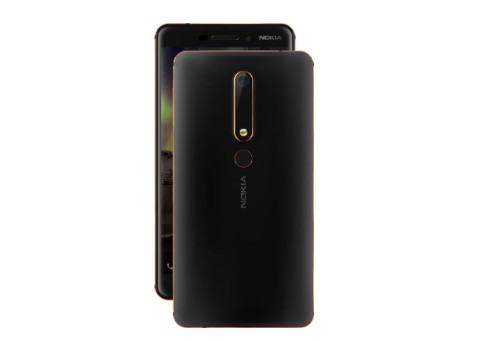 The updated Nokia 6 is coming to the US for $270