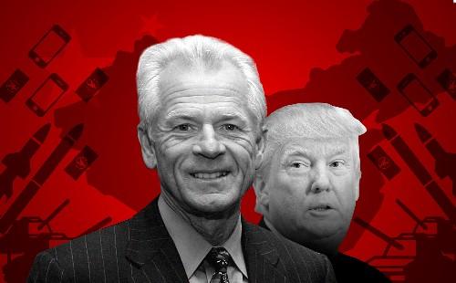 I read Trump's trade adviser's anti-China book. It's wilder than you can imagine.