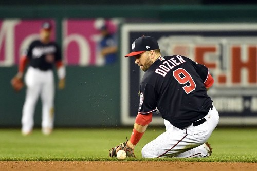 The Yankees could take a flier on Brian Dozier