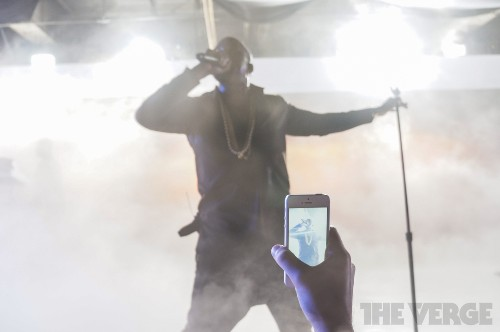 'Personal Yeezus' is a fantastic, horrible Depeche Mode and Kanye West mashup