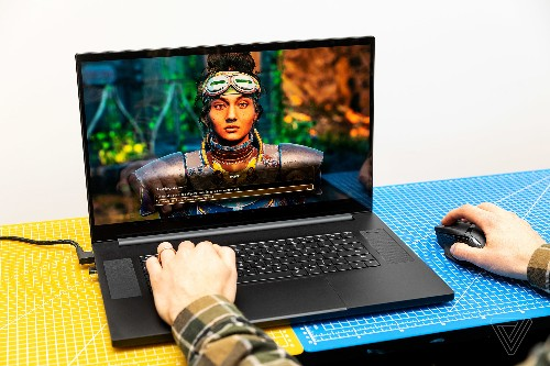 Today's best gaming laptop deals: Razer Blades, MSI Stealth, and HP Omen