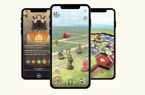 Catan is the latest game to make the jump to AR