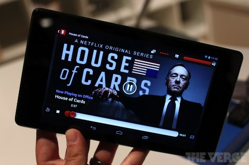 Video streaming services could make more money than the US box office by 2017