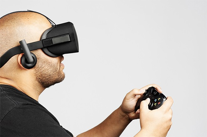Microsoft's Oculus partnership is a very clever move
