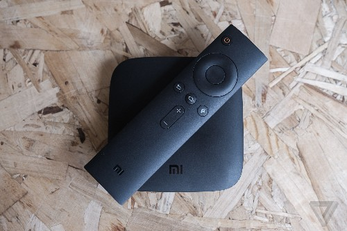 Xiaomi will reportedly begin selling the Mi Box as soon as next month