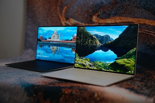 Laptops were boring at CES, but there's hope for the future
