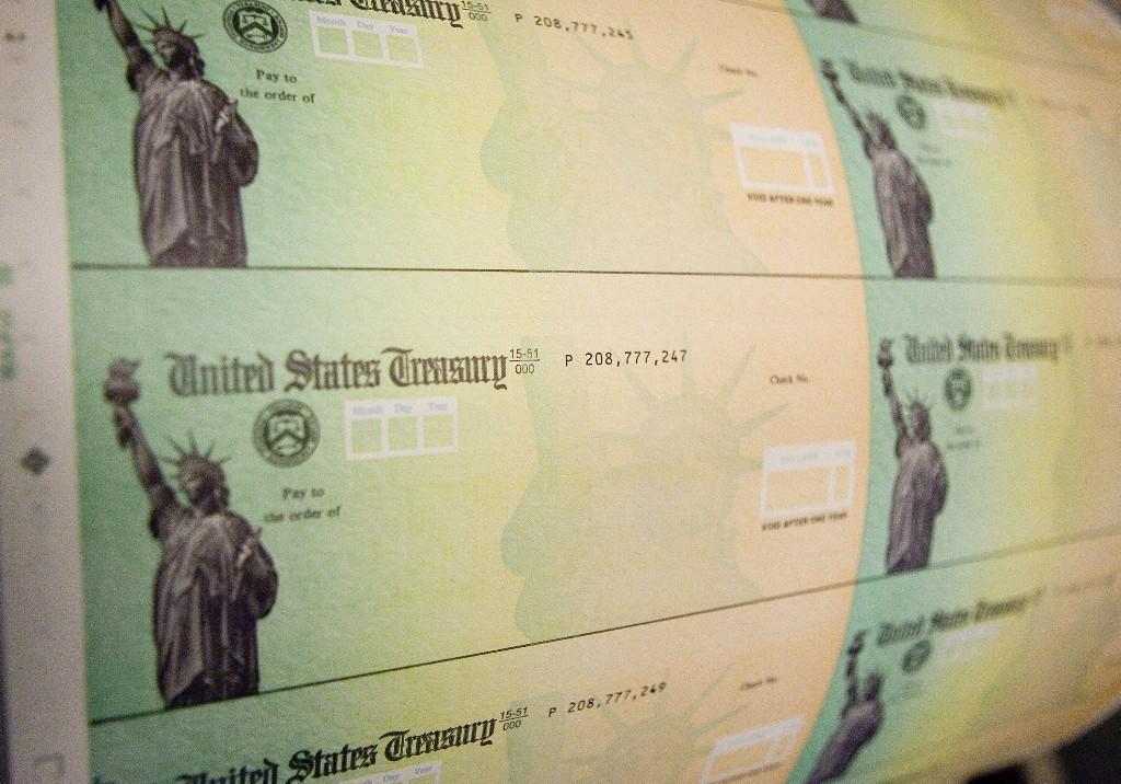The $1,200 coronavirus checks, explained
