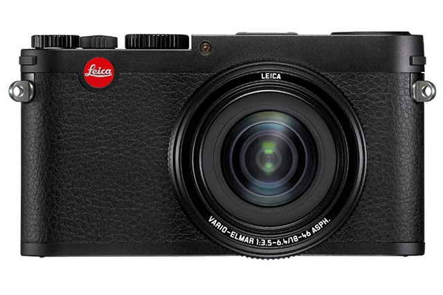 Leica's new X Vario compact APS-C camera can't compete