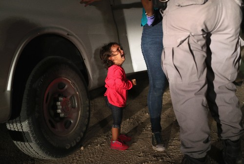 Donald Trump, the family separation crisis, and the triumph of cruelty