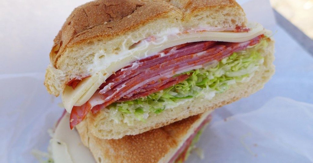 This Fatty, Cured Meat Sandwich in the Village Is an Affordable Decadence