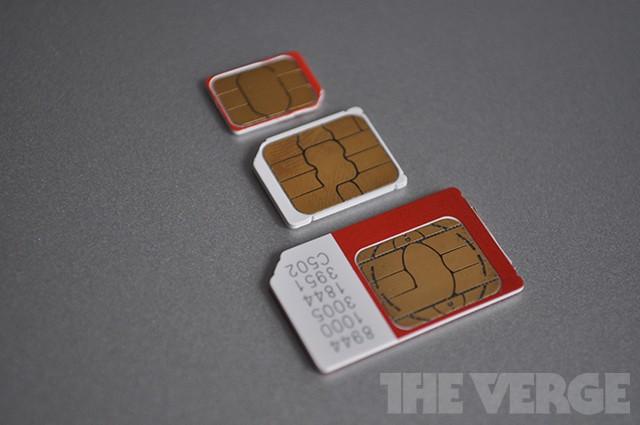 Gemalto denies 'massive' SIM breach, says 3G and 4G networks unaffected