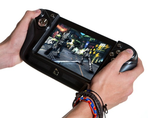 Wikipad finally arrives, gaming tablet goes on sale June 11th for $249.99