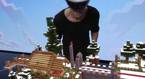HoloLens games are too good for HoloLens